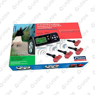 Retrofit kit tpms