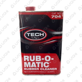 Solvente RUB-O-MATIC Tech