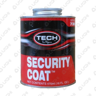 Sigillante per ripristino SECURITY COAT Tech