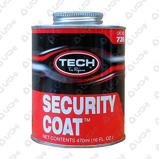 Sigillante SECURITY COAT