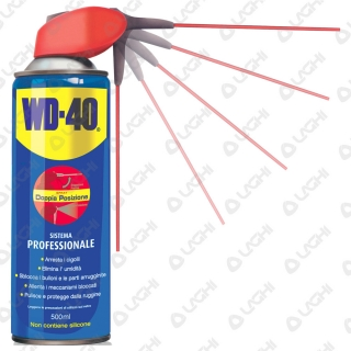 WD 40 lubrificante spray 500 ml