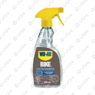 WD 40 detergente linea bike 500 ml