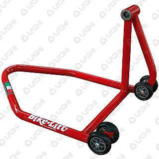 Cavalletto Bike Lift posteriore monobraccio RS16