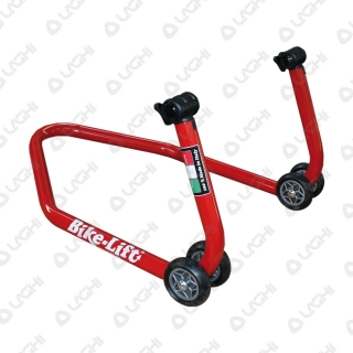 Cavalletto Bike Lift posteriore universale RS17
