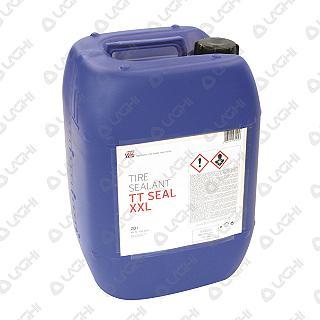 sigillante preventivo antiforatura tt seal xxl tip top riparazione laghi shop. Black Bedroom Furniture Sets. Home Design Ideas